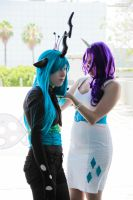 Anime Expo 2013 Day 04 - 155 by HybridRain