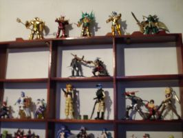 gashapon invasion07 by japatoys-br