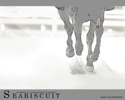 Seabiscuit by Shadehkins