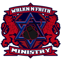 Walkn N Faith Ministry by GeneralSoundwave