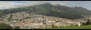 Quito's Panoramic by freak-illusions