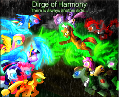 Dirge of Harmony cover by StalinTheStallion