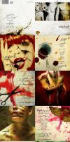 Nip-tuck soundtrack cd booklet by tbubicans