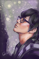 :Sung Si Kyung: by SnaiI
