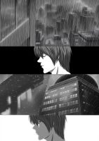 Death Note Doujinshi Page 30 by Shaami