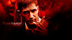 Tom Hardy by Nocuus