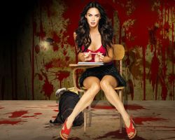 Jennifers Body MV by shadowsfall720