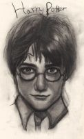 Harry Potter by ElizabethFri