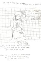 Day 5: World Behind my Wall by AnyaBlood1632