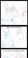 RotG Doodle Comic by DeviouslyRatedM