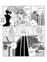 Beyblade:Angel's Heart Ch.6-9 by animeanonymous