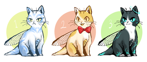 Cicada Cat Auction (CLOSED) by chieutgrind