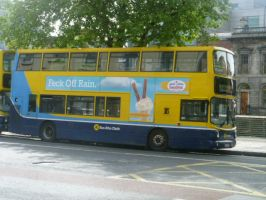 a genuine bus in ireland by elite3399