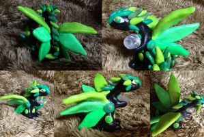 Milorth - Dragon Statue - SOLD by SonsationalCreations