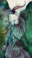Ghosts of the Sargasso by TheMysterieSpoon