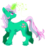 :GA: Magic of Plants by picklesquidly101