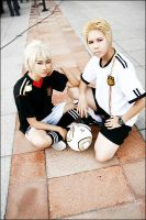 COS - FIFA WC2010 by Rokang