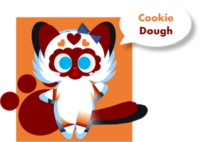Cookie Dough by Alice-of-Africa
