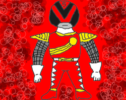 Power Rangers: Win, Lose, and Kaboom 1 by conlimic000