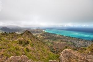 Mariners Ridge HDR by Mgbedt420