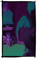 Twilight Panel -- You? by JustDayside