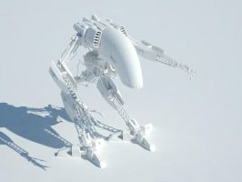 Arcturus droid by nicolarre
