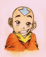 Aang by Dovilix