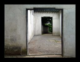 Suzhou Doorways - D by devildevine