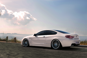 BMW M6 by ColdFusion20