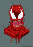 Carnage by michael-jones