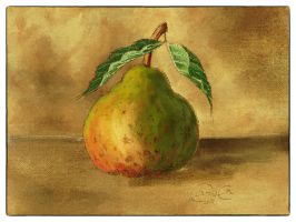 Pear by Brightstone