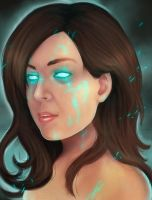 Commission- Rayne430 Mage by Lilith-the-5th