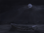 Canoe of Legend by Glowingskullcap