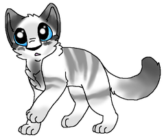 Watcher Giveaway Num. 9 - Flaming-Forests by MushyEyeballs