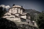 The spirit of Mystras by rhipster