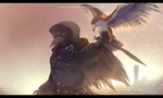 Falcon master by synderen