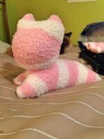 Cat plushie WIP by rhuined-dream-eater