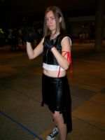 Tifa by TifaHeartilly78