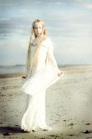 Tolkien: White Shores Calling by MirroredSilhouettes