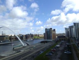 Gateshead Baltic 01 by ken581n