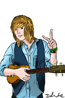 Christofer Drew Ingle by Dukey-boy