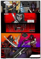 Dalek Assassin - Page 81 by DalekMercy