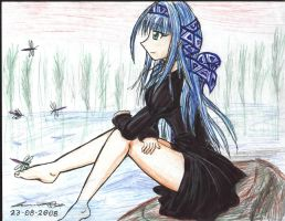 reverie meterlance color by krow000666