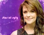 Amanda Tapping wall 3a by ~Aman...