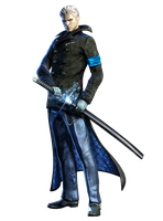 Vergil Render by SceneForADay