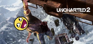 Uncharted 2: Among Awesomeness by Tizo-Hedgie