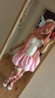 Luka White magnet summer version. by Tigermis-Cosplay