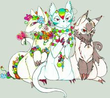 The Toki Masters by HetraCorp
