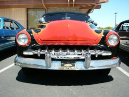 Mercury DeSoto teeth by RoadTripDog