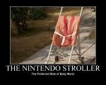 The Nintendo Stroller by Ry-Guy176